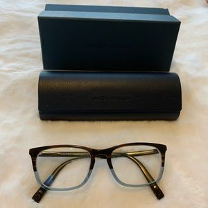 Warby Parker Welty eyeglasses